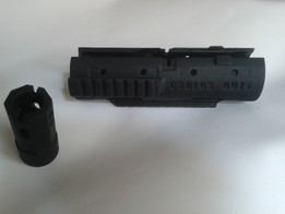 HANDGUARD MP5 SD ACTUALIZED