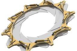 Iris Mechanism