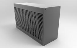 Compact ITX Case V2 >6L