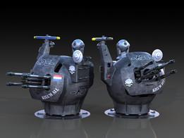 ADS (Autonomous Defence System)