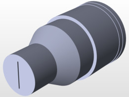 Luer connector
