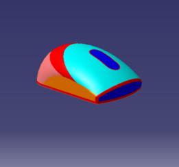 Mouse-Fare