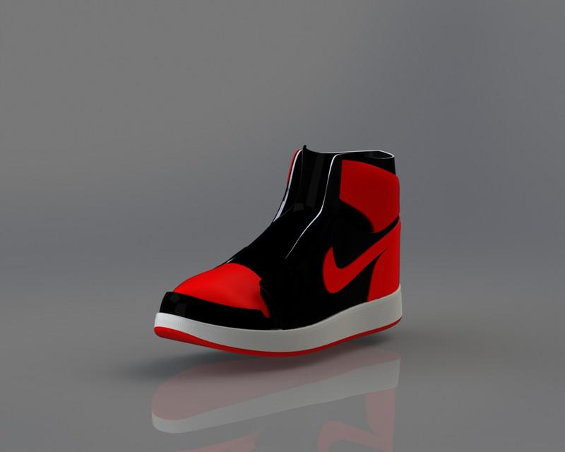 Air Jordan 1 Rough Draft  8973f56ac1e1