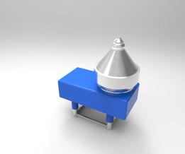 Separator AC2500