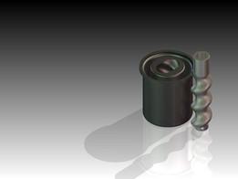 Rotor and Stator for progressive cavity pump
