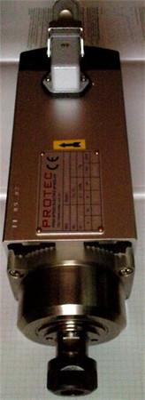 PROTEC, ES4553B, 3Phase, 24000rpm 2,2kW, 220V ER20