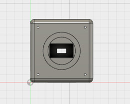 FIRST Robotics Camera Case