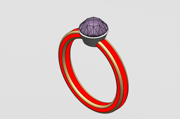 EXTREME REDESIGN - RING