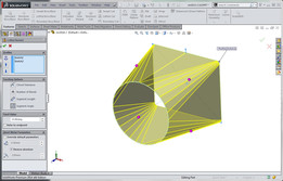 New SolidWorks 2014 features