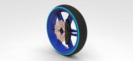 wheel cbr model