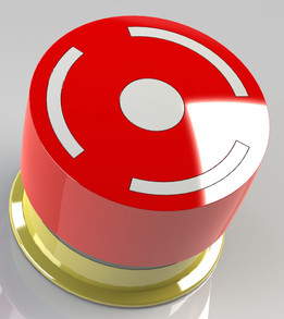 EAO E-Stop Button