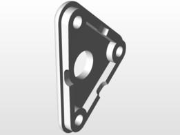 F1 Thruster Interface