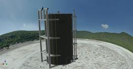 Storage Tank API-12F