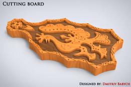 Сutting board