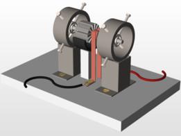 Proyecto Motor de Corriente Continua