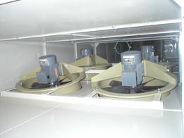 Ventilador GATTI 550