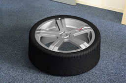 Sports Xtreme Wheels TSW 17 ""