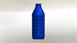 1Lt PET Bottle