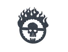 Immortan Joe logo