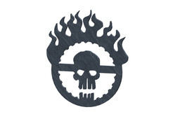 Immortan Joe logo