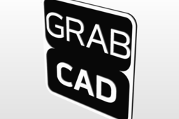 Grab CAD Icon