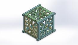CubeSat - Dionysio