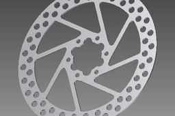 160 mm bicycle disc brake