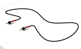 3.5mm MP3 Auxiliary Cable