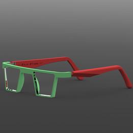 Modern Eye Glass