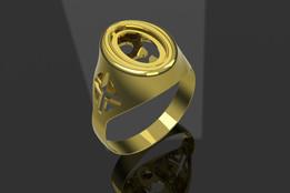 Nursing Ring