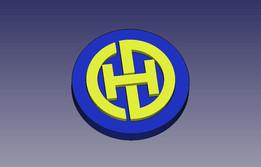Hockey Club Davos Logo