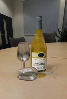 WHITE WINE - OYSTER BAY