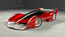 Ferrari F50 Concept