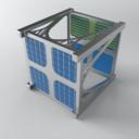 TopOpt CubeSat
