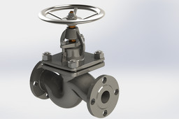 Ventil (valve)