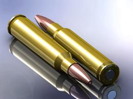 Mk 262 Mod 1 cartridge