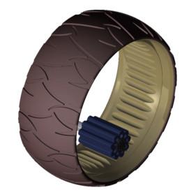 New Wheel Design