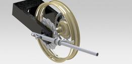 Revolve Tire Tool