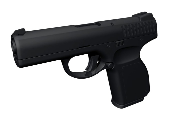 Single Stack 9mm Subcompact Pistols Subcompact 9mm Pistol