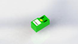 SN04-N proximity sensor