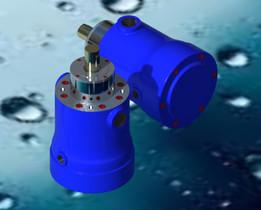 Hydraulic Pump 16MCY