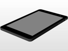 Dell T01D Tablet