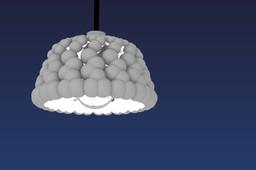 Energy Growth Lamp