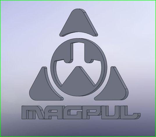 magpul logo - photo #13