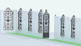 wrought - Recent models | 3D CAD Model Collection | GrabCAD