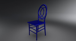 Chair For CAD Challenge