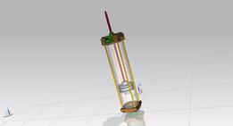 pneumatic cylinders piston