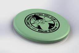Disc Golf Putter
