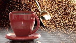 XICARA DE CAFÉ