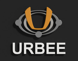 URBEE insignia challenge: Concept5